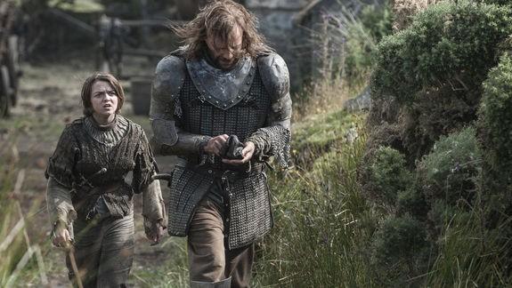 Game Of Thrones Recap: Post