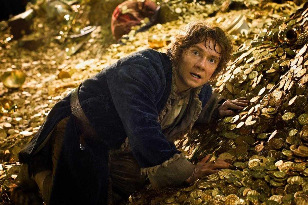 Director Peter Jackson Announces Renaming Of Third 'Hobbit' Film