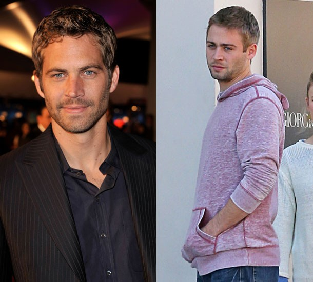 Paul Walker's Brother Cody Speaks Out: