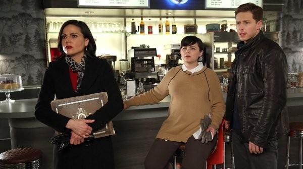It Was A Curious Thing This Week On Once Upon A Time