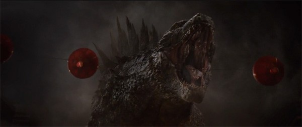 Get Up Close And Personal With Godzilla In The Film's International Trailer