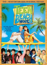 'Teen Beach Movie' Is Totally Returning For A Sun-Soaked Sequel