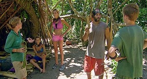 Fate Breeds Chaos And Surprise In This Week's 'Survivor: Cagayen'