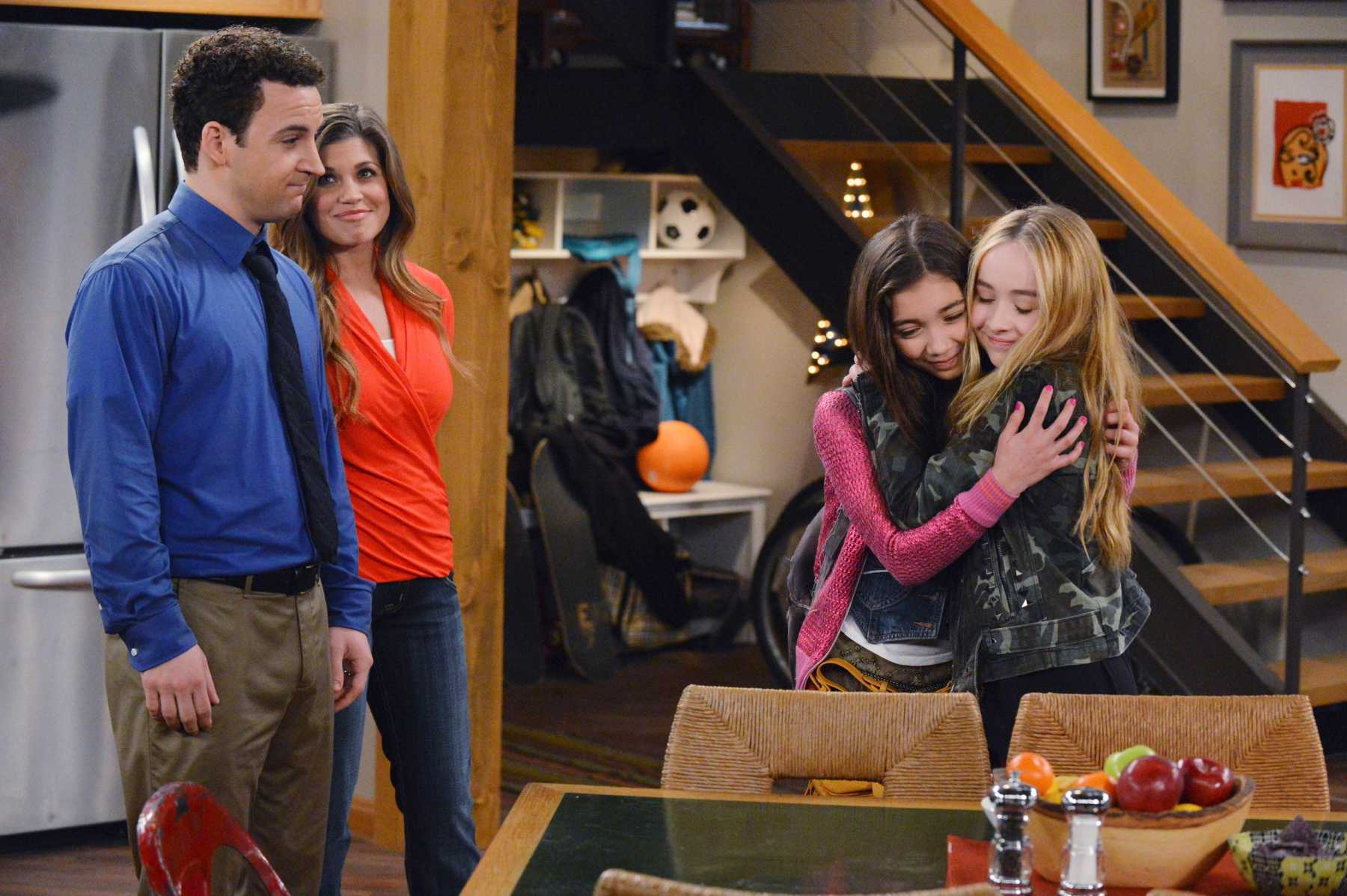 Grab Your Partner In Crime: The Girl Meets World Extended Trailer Is Here