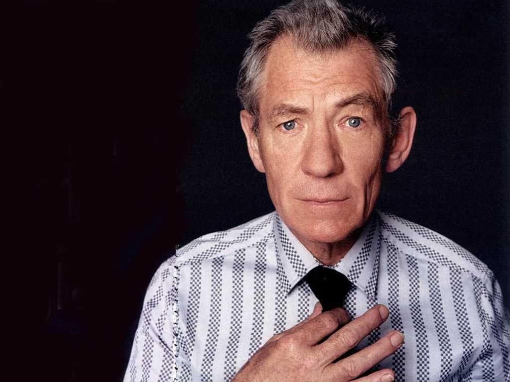 Ian McKellen to Play Sherlock Holmes in New Movie