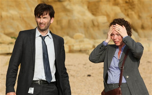 Familiar Faces Confirmed For Second Season Of Broadchurch