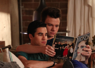 Check Out What Songs You Missed On Glee's Season Finale,