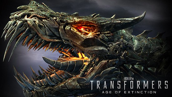 The Age Of Extinction Is Here, Humans, In The New Explosive Transformers Trailer