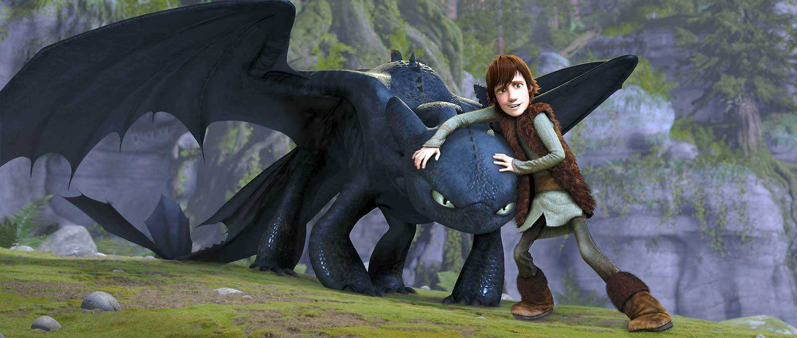 DreamWorks Animation Is Considering A Fourth 'How To Train Your Dragon' Film