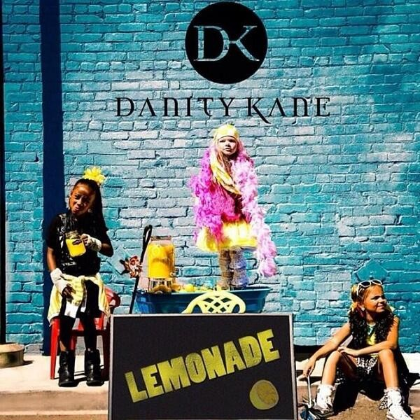 Quench Your Thirst For Danity Kane With New Single 'Lemonade'