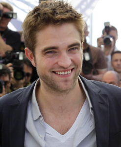 Twilight Alum Robert Pattinson Currently Recording An Album