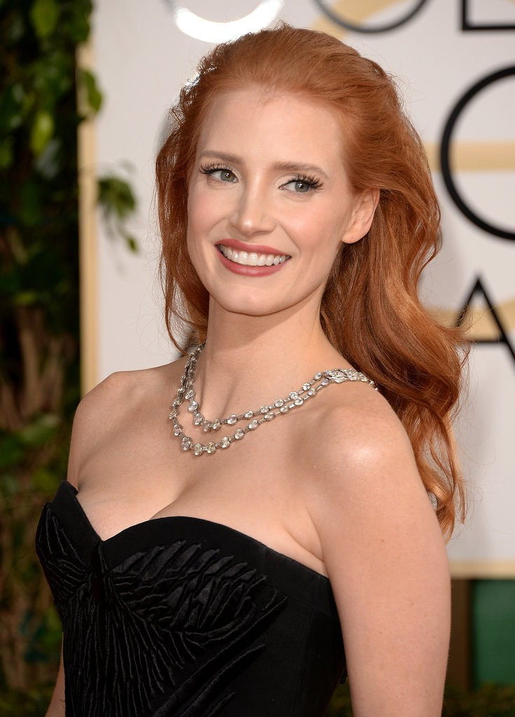 Jessica Chastain Declines Lead Role In Second Season Of