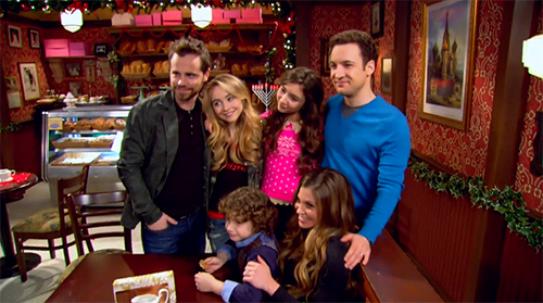 Disney Offers First Look At 'Girl Meets World' Opening Credits