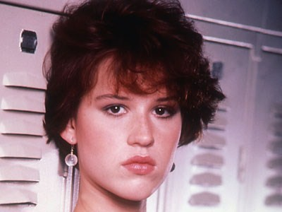 Neon Kisses And Big Hair Dreams: '80s Teen Queen Molly Ringwald Joins Cast Of Jem And The Holograms