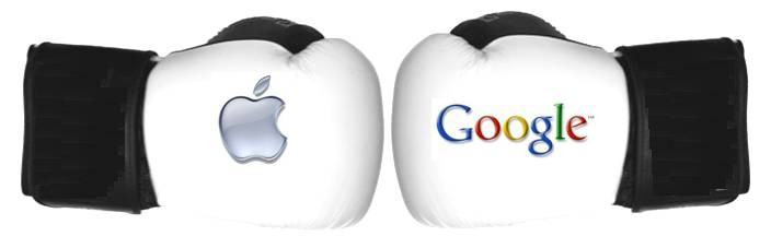 All Hail The King Of Tech: Google Replaces Apple As World's Most Valuable Brand