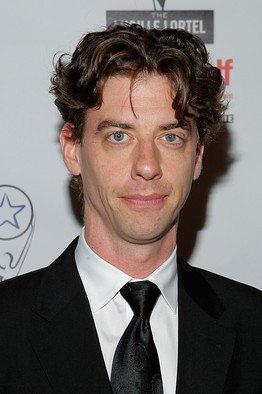 Christian Borle Joins Season 2 Of 'Masters Of Sex'