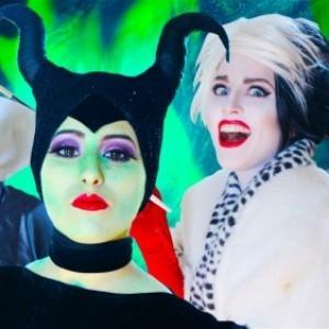 Disney Villains Are Just Misunderstood Feminists In This New AVByte Mini-Musical