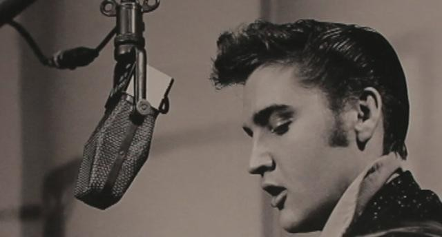 Elvis Presley Proves Why He's Still King; Named Best-Selling American Solo Artist Of All-Time
