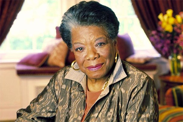 BREAKING: Dr. Maya Angelou Dies At 86