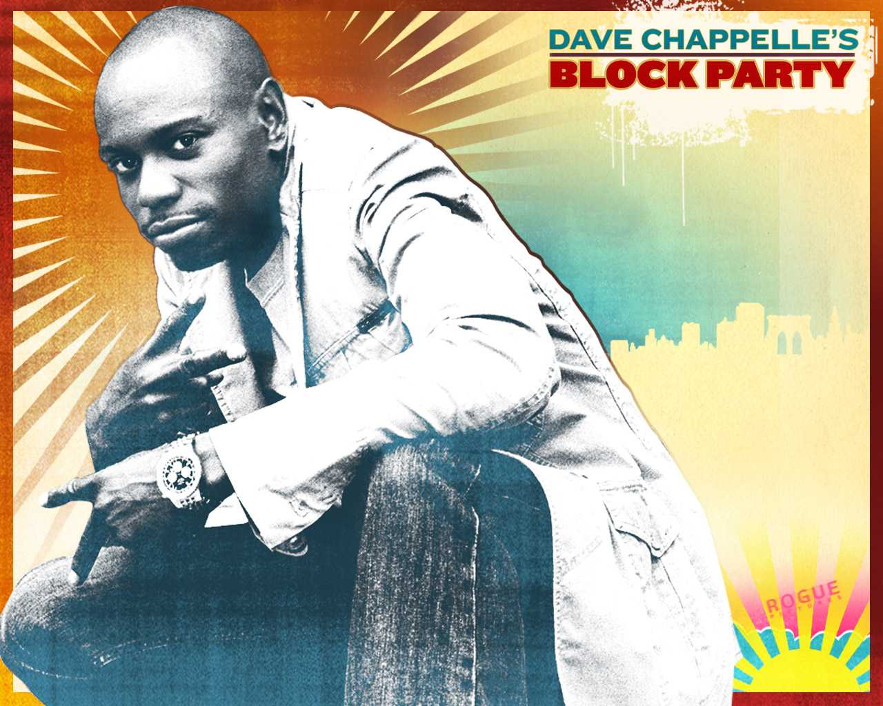 Dave Chappelle's Brooklyn Block Party Returns To NYC