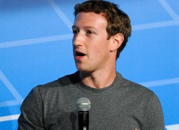 Mark Zuckerberg And The Country Of Iran Clearly Do Not Get Along