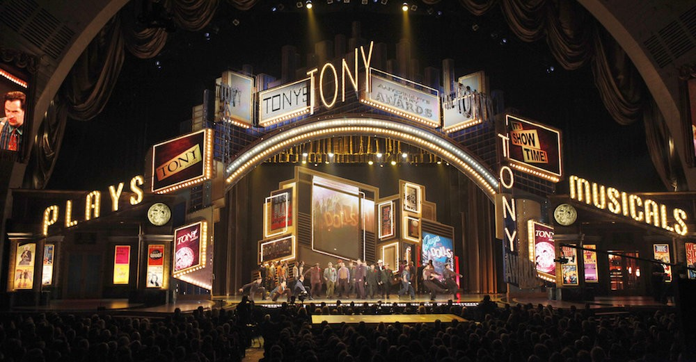 Go Big Or Go Home: List Of 2014 Tony Performers Released And Superstars Abound