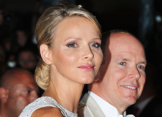 Prince Albert II And Princess Charlene Of Monaco Are Expecting Their First Royal Heir