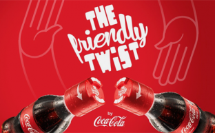 Coca-Cola Brings Socializing Up A Notch With The