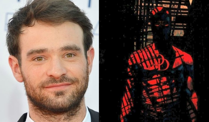 English Actor Charlie Cox Officially On Board To Play Daredevil, The Man Without Fear