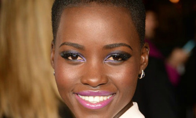 Star Wars: Episode VII Casts Oscar Winner Lupita Nyong'o In An As Yet Unknown Role