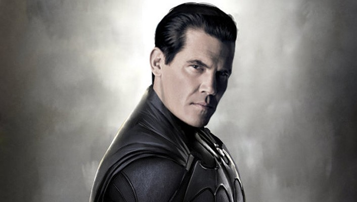 Josh Brolin To Offer His Voice To Marvel As Thanos In Guardians Of The Galaxy And Avengers: Age Of Ultron