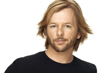 Diary Of Joe Dirt: David Spade to Release Memoir Of His Somewhat-Funny Life