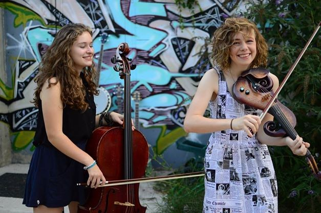 Music With A Purpose: Get To Know 'The Accidentals'