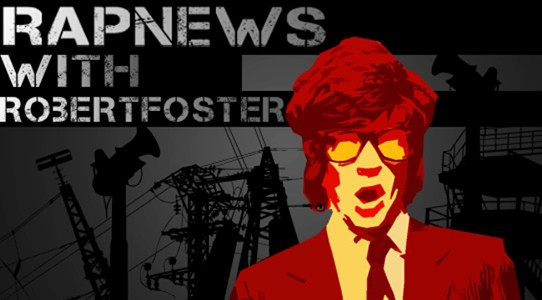 #YouTubeTuesday: Thanks To Juice Media, We Want Our News In Rap-Form Forevermore