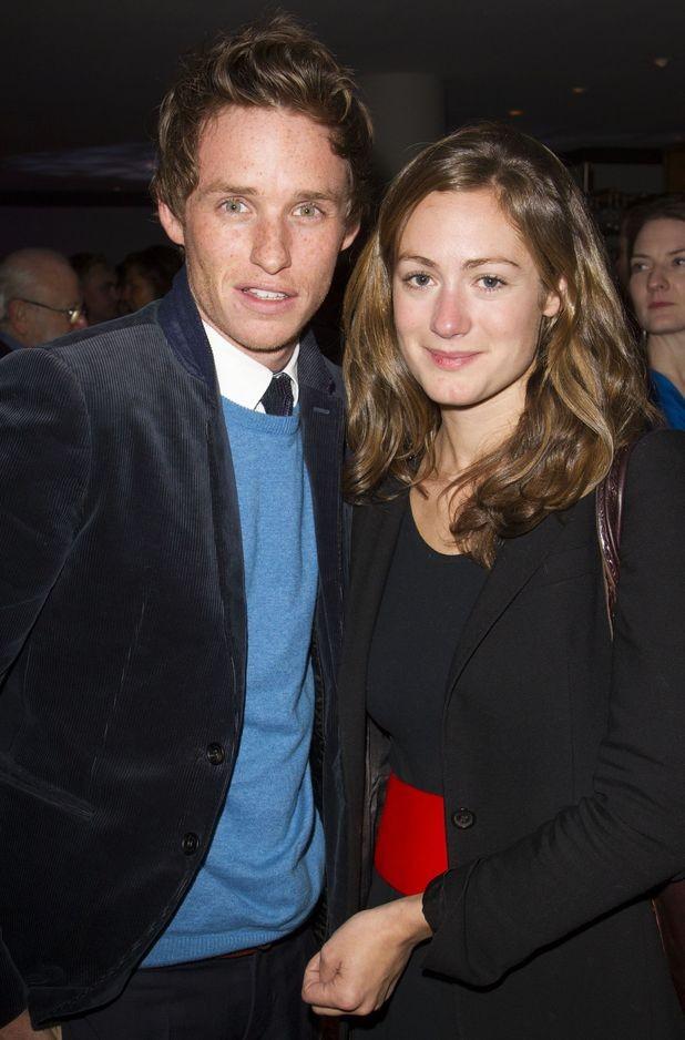Engagement Alert: Eddie Redmayne Set To Wed Girlfriend Of Two Years