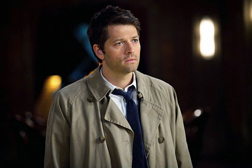 Supernatural's Misha Collins Talks Season 10 Storyline And Devoted Fandom