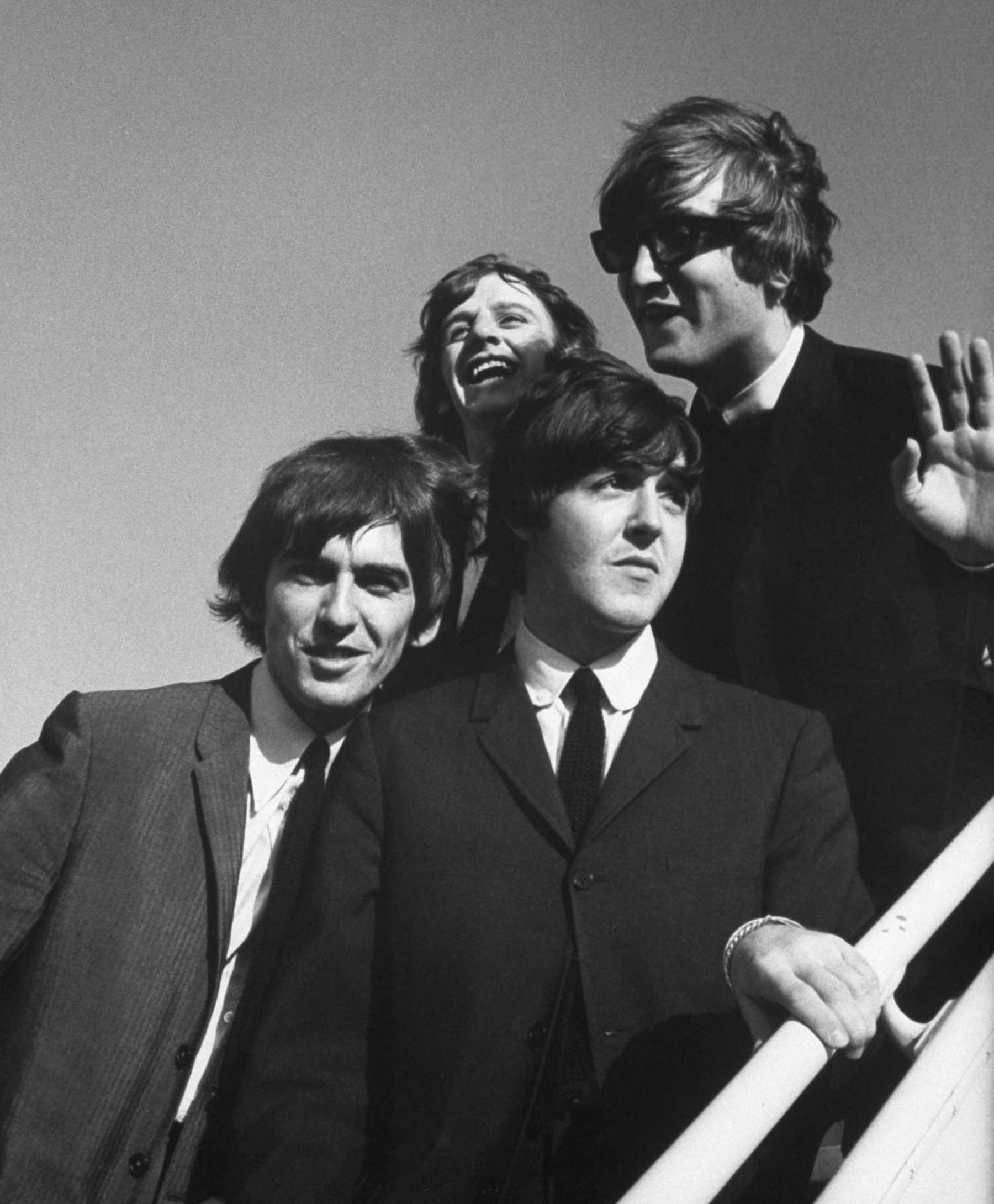 Relive 'Beatlemania' At The New Midwest Music Museum's Feature Exhibit