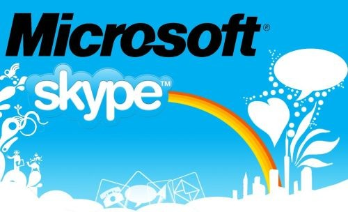 Microsoft And Skype Want To