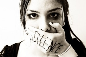 A Tribute To #YesAllWomen: Margie Wants You To Know That You ARE Strong Enough And You're Not Alone
