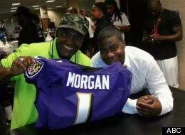 Truck Driver That Critically Injured Tracy Morgan Turns Himself Over To Authorities