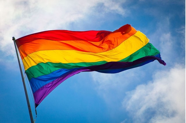The Latest Data On LGBT Support Shows Promising Results For Young Generations