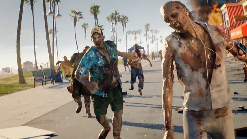 E3 2014: Zombies Reign Supreme As