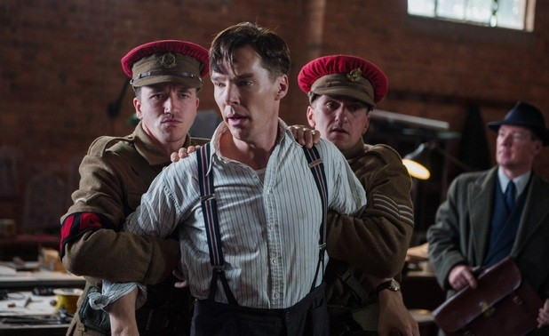 Benedict Cumberbatch And Company Bring Drama To