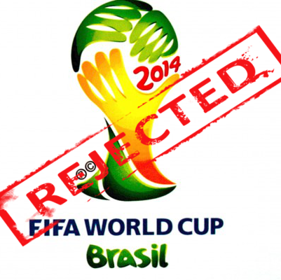 #NotGoingToBrazil: People Boycott The FIFA World Cup Due To Brazil's Sub-Par Residential Conditions
