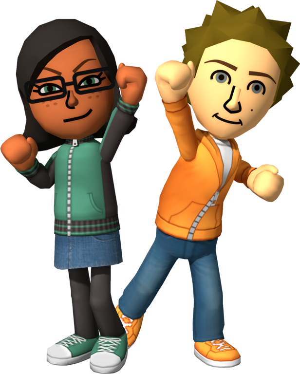 E3 2014: Nintendo Announces That Miis Will Be Playable Characters In The Upcoming Super Smash Bros.