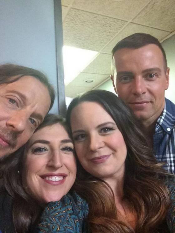 WHOA! The Cast Of The Nineties-Tastic Sitcom, Blossom, Reunites