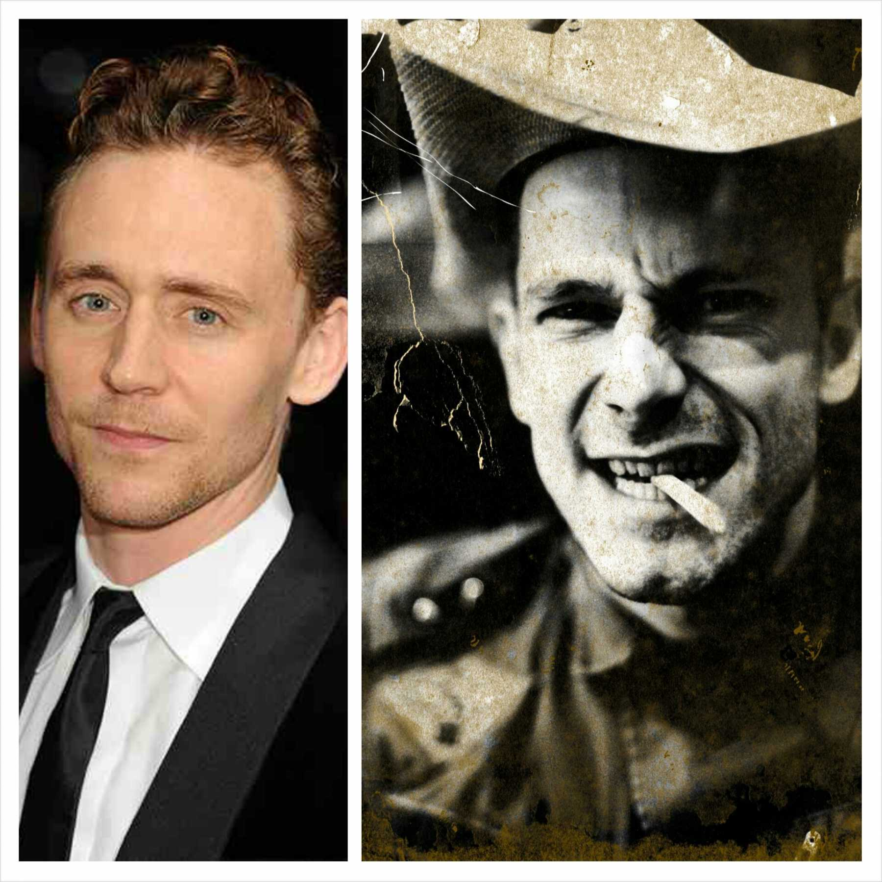 Hank Williams III Attacks Tom Hiddleston And I Saw The Light Casting; Says Role Should Have Gone To An American