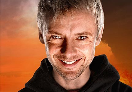 The Master May Reappear In Doctor Who's Upcoming Season; But Who Will Play Him?