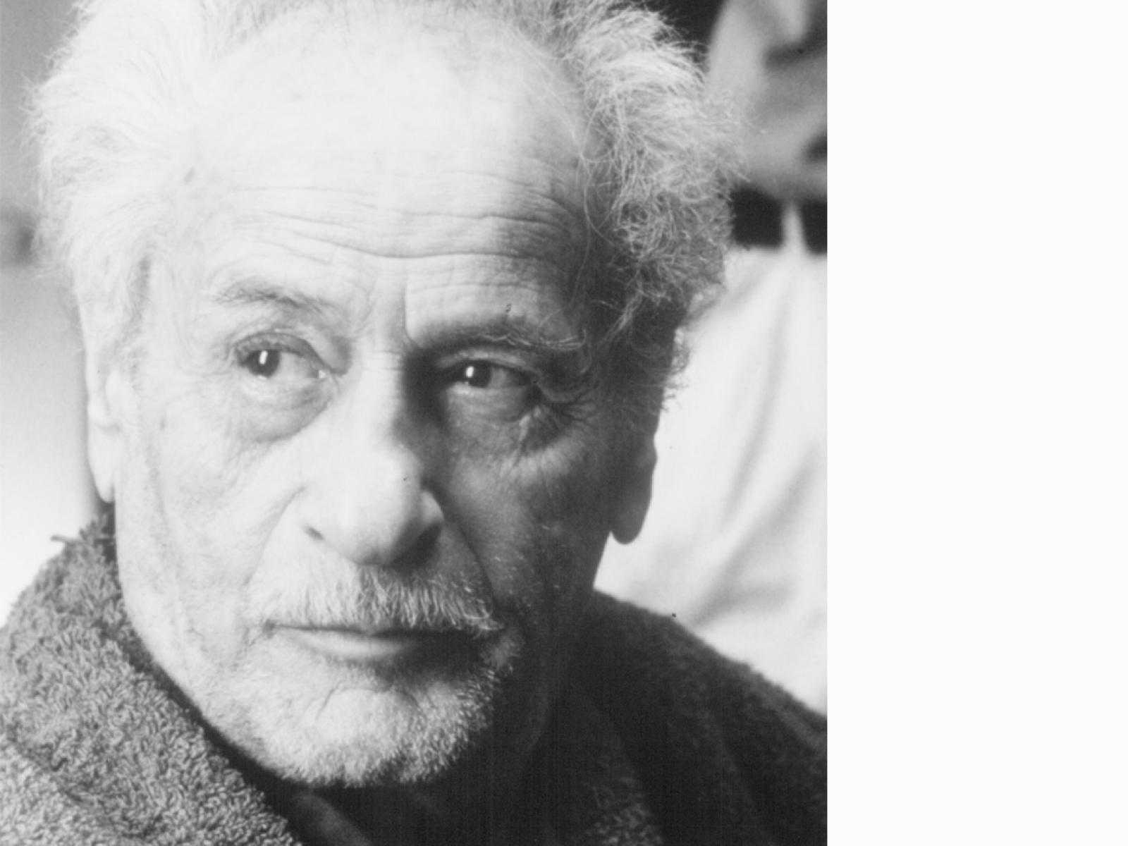Legendary Character Actor, Eli Wallach, Passes Away At The Age Of 98