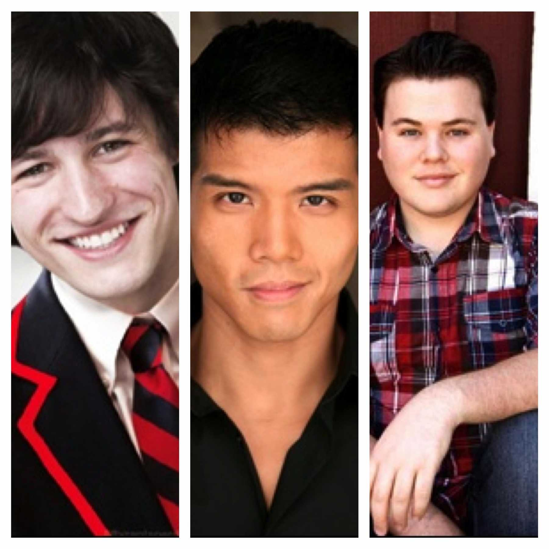 Former Glee Warblers Join Forces For New Musical